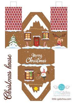 Шаблоны для Адвент-календаря   Идеи подарков   Подарки своими руками   VK Simple Christmas, Christmas Holidays, Christmas Crafts, Christmas Decorations, Christmas Ornaments, Xmas, Box Patterns, Christmas Printables, Paper Dolls