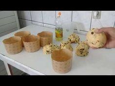 NAKED CAKE DE CHOCOLATE COM CREME DE NUTELLA E LEITE NINHO |   ESPECIAL 50K    !!! - YouTube