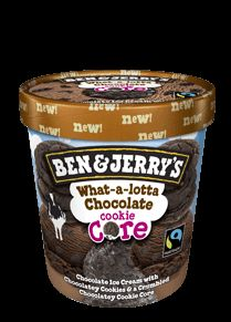 Discover your personal euphoria with Ben & Jerry's line-up of ice cream and sorbet flavours. Enjoy!