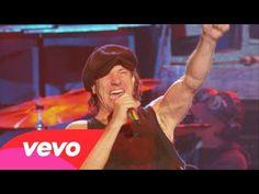 Pourquoi AC/DC est-il devenu culte ?