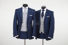 The York Hire Suit from Jack Bunneys