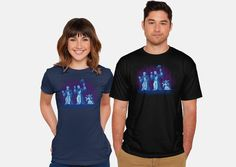 Cool T-Shirt for Women and Men Star Wars