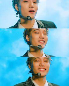 Chanyeol, Exo Kai, Kyungsoo, Hot Korean Guys, Korean Men, What Is My Life, Exo Lockscreen, Exo Fan Art, Kim Minseok