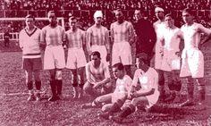 EQUIPOS DE FÚTBOL: REAL VALLADOLID 1930-31