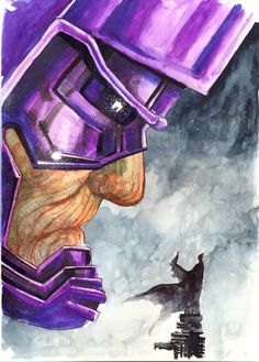 Best Art Ever (This Week) - 02.04.11 - ComicsAlliance   Comic book culture, news, humor, commentary, and reviews#Repin By:Pinterest++ for iPad#