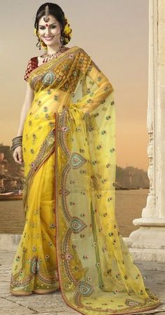 Modern Sari Dresses | Latest Indian Fashion Saree Collection 2013