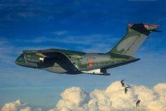 KC-390 REALIZA TESTES EM CONJUNTO COM EXÉRCITO BRASILEIRO - https://forcamilitar.com.br/2017/09/15/kc-390-realiza-testes-em-conjunto-com-exercito-brasileiro/