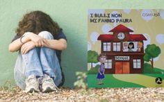 """Per tutte le scuole:""""I bulli non mi fanno paura"""", un libro contro il bullismo per gli studenti """"I bulli non mi fanno paura"""" racconta la storia di Mia, una studente, che si è ritrovata coinvolta in un episodio di bullismo. Il libro racconta con semplicità come poter uscire dalle continue vessaz #cyberbullismo #adolescenti #italia"""