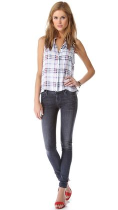Citizens of Humanity Skinny Jeans - @Shopbop