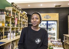 Welcome to the V&A Food Market - The leading artisan retail store & street food experience in Cape Town. Artisan Beer, V&a Waterfront, Beer Store, The V&a, Craft Beer, A Food, Bottle, Flask, Home Brewing