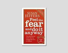 Internationally renowned author Susan Jeffers has helped millions overcome their fears. Whatever your anxieties, Feel the Fear And Do It Anyway will give you the insight and tools to vastly improve your ability to handle any given situation.