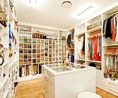 37 Best Walking Closet Images On Pinterest