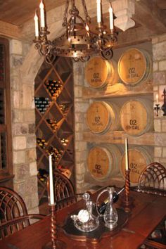 Our next Wine Cellar   Spitzmiller & Norris, Inc. :: Gallery Cotswold Estate