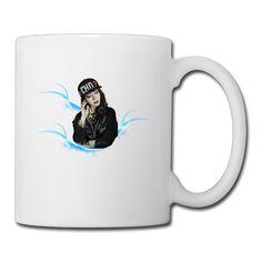 >> Click to Buy << Song Ji Hyo coffee mug colorful children tazas ceramic tumbler caneca tea Cups #Affiliate