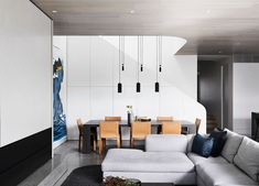 MLB Residence by Mim Design and AdeB Architects