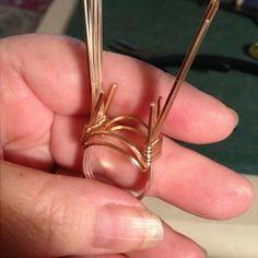 Blog   Slightly Twisted Studios   Wire-wrap jewelry, fiber arts, and random creative adventures