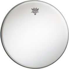 Remo Emperor Coated White Bass Drum Head  32 IN