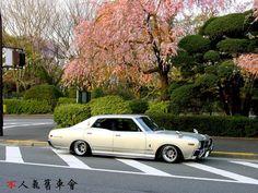 NISSAN CEDRIC 330 #japan