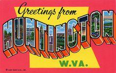 Huntington, WV