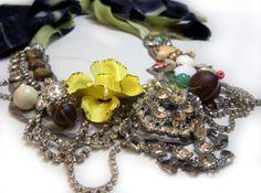Molly Hanna chunky jewelry