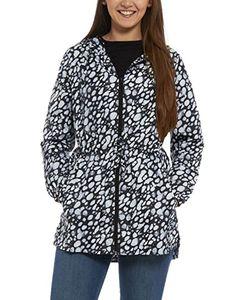 New Women s Raincoat Mac lightweight rain parka Shower jacket Size 20 6df8d0c73