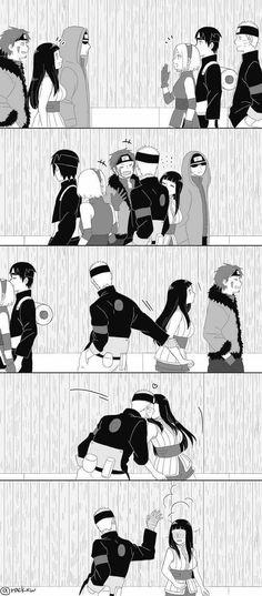 Naruto and hinata Blue Things xiaomi redmi 6 blue color Naruto Uzumaki Shippuden, Naruto Kakashi, Anime Naruto, Manga Anime, Wallpaper Naruto Shippuden, Naruto Cute, Hinata Hyuga, Sasuke And Naruto Love, Hot Anime