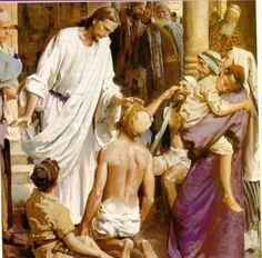 jesus conforta o nosso coracao - Bing Imagens