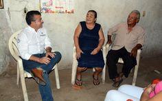 Periodismo sin Censura: Mauricio Góngora atiende de forma directa a ciudad...