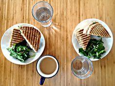 Drift Sidewalk Cafe - Saskatoon, SK // Sweet Spontaneity Sidewalk Cafe, The Province, Canada, Sweet, Food, Terrace, Meal, Essen, Hoods