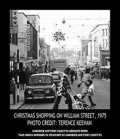 WILLIAM STREET, 1975
