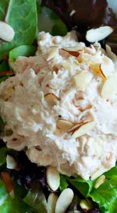 Jason's Deli Chicken Salad