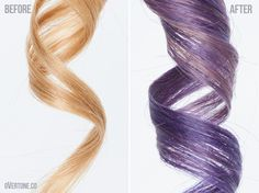 overtone.co Extreme Purple Daily Conditioner