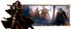 Eir Guild Wars 2 Banner  by ~Nightseye