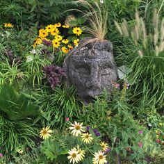 Blockade Runner flower garden