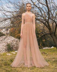 Georges Hobeika | Ready-to-Wear Pre-Fall 2018 | Look 23