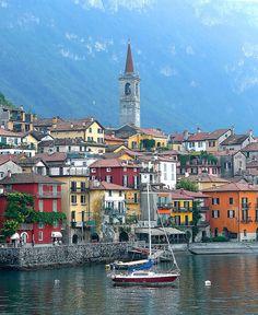 ~Lake Maggiore~