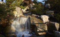 The Richard & Helen DeVos Japanese Garden | Meijer Gardens. Visit http://najga.org/gardens for map location.