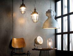 Praxis | Industriële verlichting