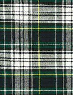 Plaid Fabric 268