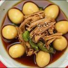 사랑하는 돼지고기 장조림.. ^^ 레시피 - Allrecipes.kr