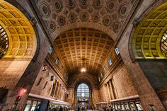Union Station, Toronto, Ontario