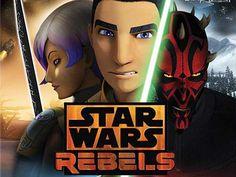 Anime Dizi Öneri: Star Wars Rebels, 2014 ABD yapımıAksiyon, Fantastik, Macera türünde animasyon dizisi. Anime Severlere Tavsiye...