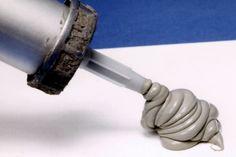 Refaire vos joints silicone douche, baignoire, évier, wc