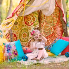 Bohemian photo shoot. MUST do for my 2012 mini session special list - love the colors!!!!