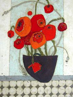 10 Poppies