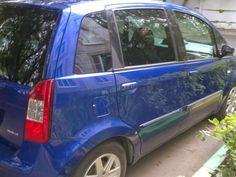 дезилишки: Продажа Fiat Idea 1.3d AT (90 л.с.) в городе Орехо...
