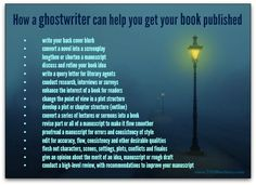 Want a publish-ready book manuscript? Here's how a ghostwriter can get you ready to publish. Book Writer, Book Authors, Writing A Book, Inspirational Books To Read, Content Marketing Strategy, Copywriting, Book Publishing, The Book, Online Business