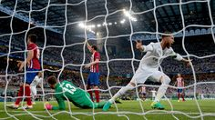 COMMENT | After yet another crucial late goal in a showpiece final, Sergio Ramos is quickly becoming Real Madrid's man for the biggest occasions