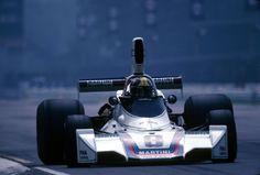 1975 Carlos Pace, Brabham BT44