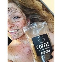 Happiness looks good on you  Oh, & so do our scrubs! ☕️✨  : @c.lachaiine   www.Janessence.com